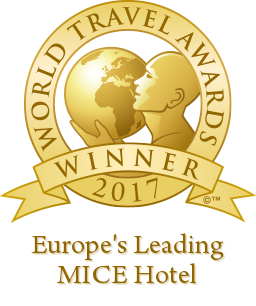 World Travel Awards - Europe's Leading Leading Mice Hotel 2017 Winner